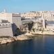 St Angelo, Malta